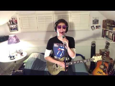 """(I'm Gonna) Love Me Again,"" Elton John, Taron Egerton (New Song!) - Luc Emmanuel (Loop Cover)"