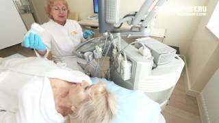 Смотреть видео лучевая диагностика