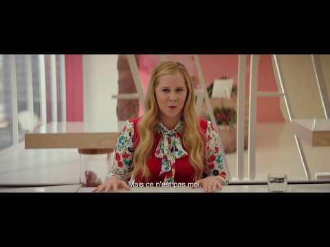 Moi, belle et jolie (I Feel Pretty) - Bande-annonce vostfr streaming vf