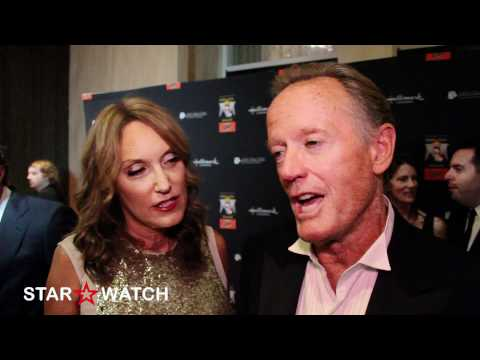 Peter Fonda interview at  First Annual Hero Dog Awards