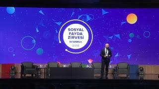 Sosyal Fayda Zirvesi 2018 TR