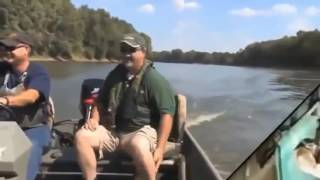 рыбалка и приколы на воде 2016