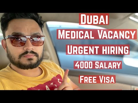 Pharmacist Required In Dubai Urgent hiring   Free Visa   Free Ticket