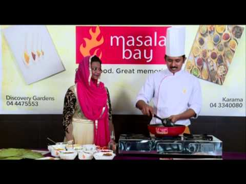 Masala Bay EID Vibhavangal 04 - AsianetPlus July 2015
