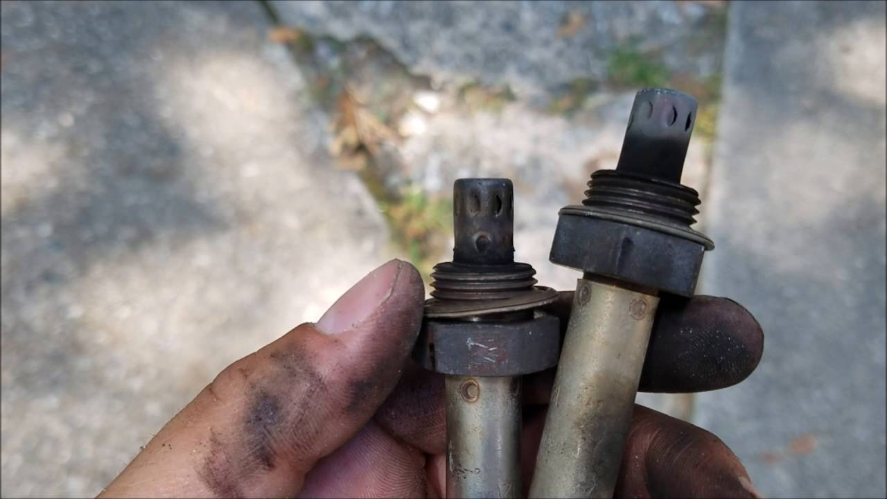 How to replace oxygen sensors on 1998 bmw 323i