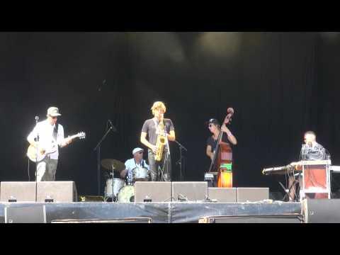 Once Around The Park (OATP) - Vanguard Music Festival 2013