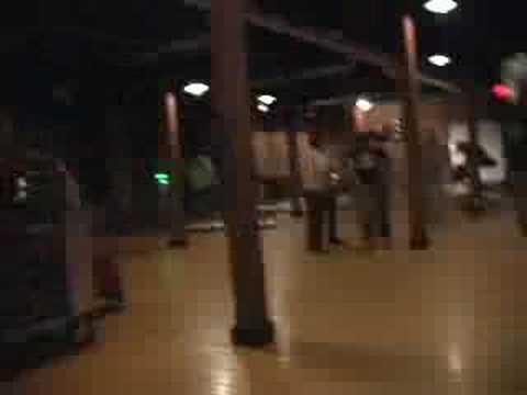 Billy Graham Music Video Shoot