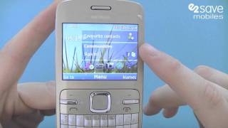 Nokia C3-00 One Direction Review