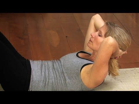 Work on the Core: Yoga for Abs