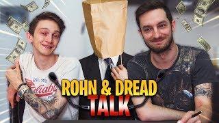 IL MOMENTO PIU' IMBARAZZANTE DELLA NOSTRA VITA! - ROHN & DREAD TALK