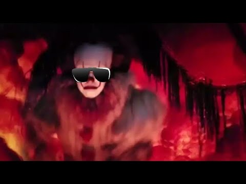 Dancing Pennywise- Party Rock Anthem (Everyday I'm shuffling)