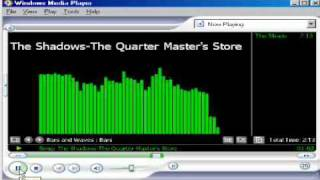 The Shadows-The QuarterMaster Store