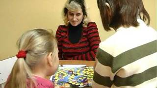 Центр соціальної реабілітації дітей-інвалідів(Використання відео можливе за умови гіперпосилання на http://www.kovel.tv/suspilstvo/u-koveli-vidkryly-tsentr-sotsialnoi-reabilitatsii-ditej-invalidiv..., 2011-12-29T14:16:41.000Z)