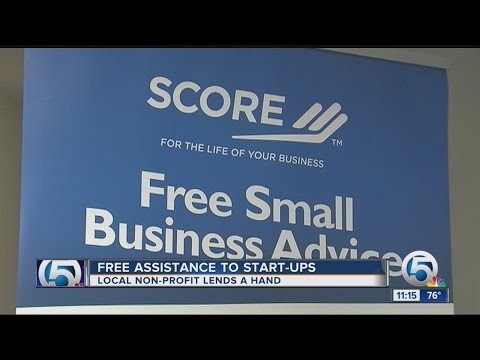 Palm Beach County small businesses getting boost with free assistance