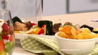 Salad Chef Smart (CZ)