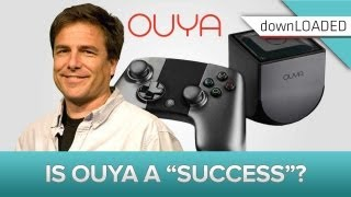 "Is Ouya A ""success""? Does Windows 8.1 Fix Anything? Why Myspace Is Cool Again."