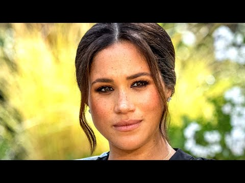 The Stunning Amount Of Money CBS Paid For The Meghan Interview