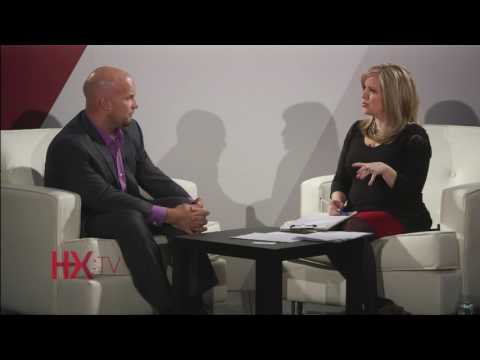 Interview with Kevin Spurill of Time Warner Cable Business