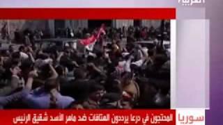 حوار زينة يازجي مع الحقوقية السورية رزان زيتون