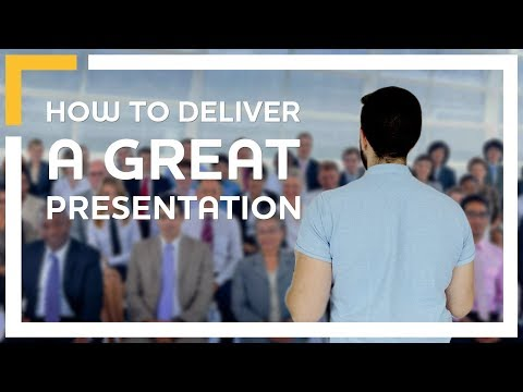 How To Deliver A Great Presentation – Bayt.com Career Talk | Episode 21