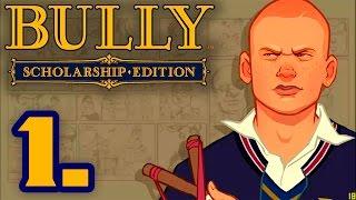 BULLY - HACIENDO AMIGOS Y ENEMIGOS #1 - GAMEPLAY ESPAÑOL