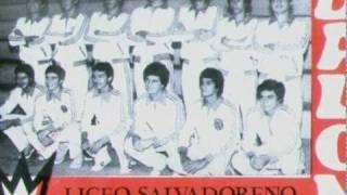 Liceo Salvadoreño HURRAS tradicionales