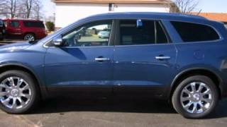 2012 Buick Enclave #12704 in Davenport East Moline, IA