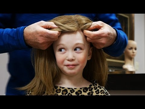 What Happens When You Donate Your Hair?
