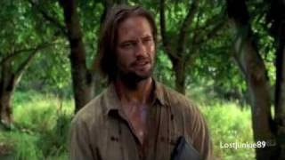LOST Best Sawyer Quotes (Season 4)