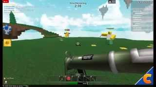 Roblox battle 29 KOs