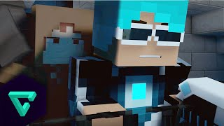 "Minecraft Song: ""The Clan"" (Minecraft Animation By Minecraft Jams)"