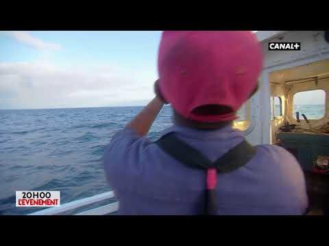 En passant par Sainte-Hélène - L'info du Vrai du 04/05 – CANAL+