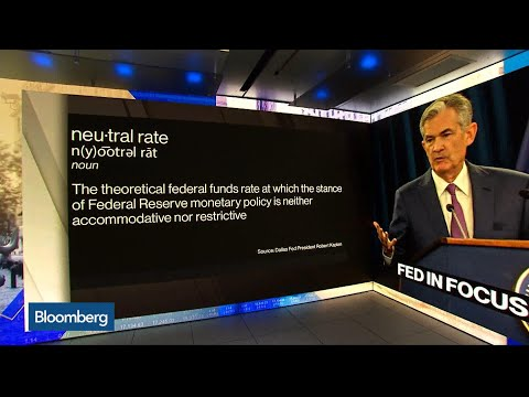 The Complexities of the Federal Reserve's Neutral Rate