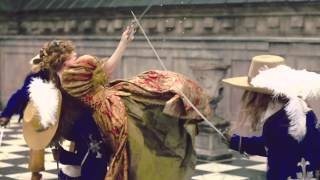Three Musketeers (2011) - Trailer
