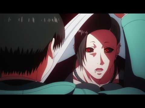 приколы токийский гуль 2 (стёб)
