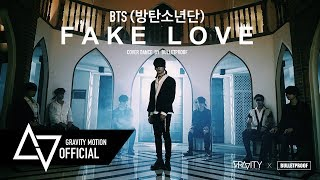 """BTS - """"FAKE LOVE"""" M/V Cover Dance by BulletProof From Thailand"""