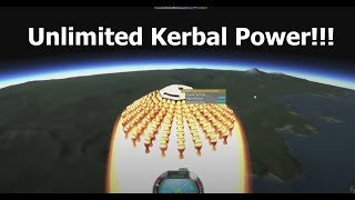 Kerbal Space Program - Your Physics Have No Power Over Me!