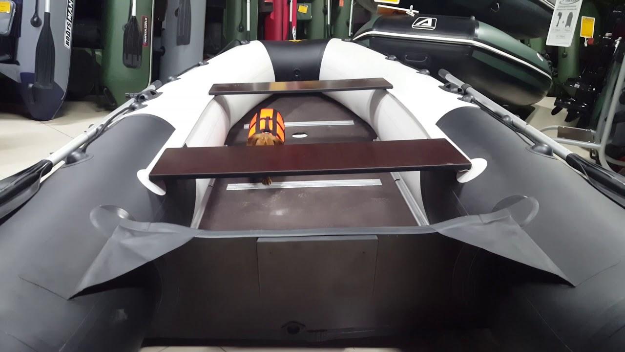 Производство лодок ривьера