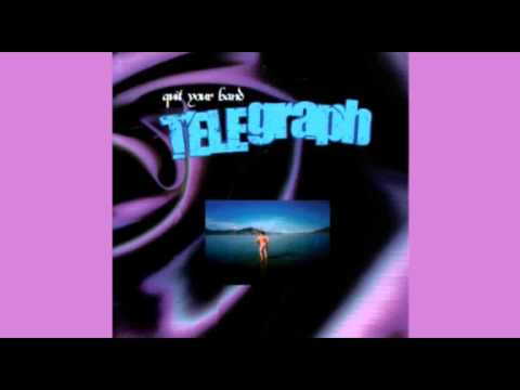 Telegraph - Quit Your Band (1998) FULL EP