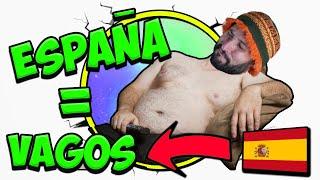 ⭕ Los 5 BULOS de ESPAÑA ⛱️ ¿Somos lo peor?