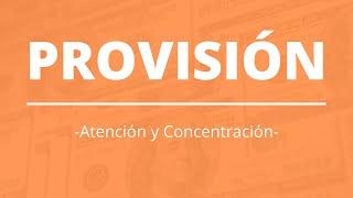 Atención y concentración para la Prosperidad - Fernando Candiotto