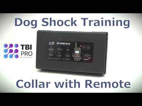 tbi-pro-dog-shock-training-collar-with-remote-(range-2000-ft)