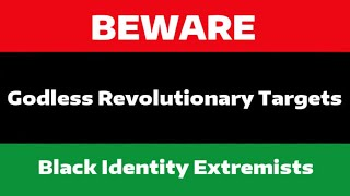 Godless Revolutionary Targets