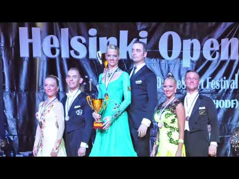 Video Trailer 9th Helsinki Open Dance Festival 2017