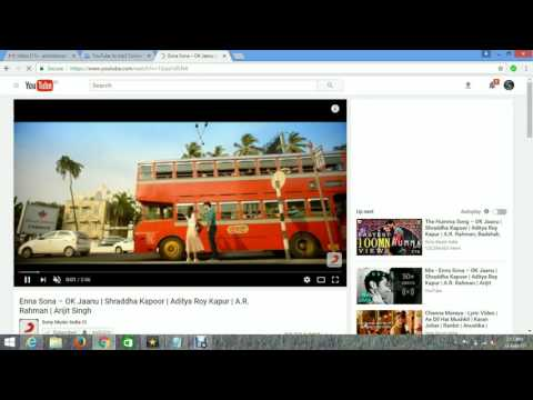 How To Convert Youtube Videos Into MP3
