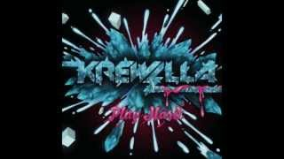 Krewella - Alive (Official Instrumental w/Hook) [DL in Description]