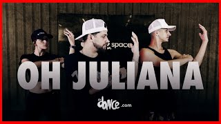 Baixar Oh Juliana - MC Niack | FitDance SWAG (Official Choreography)