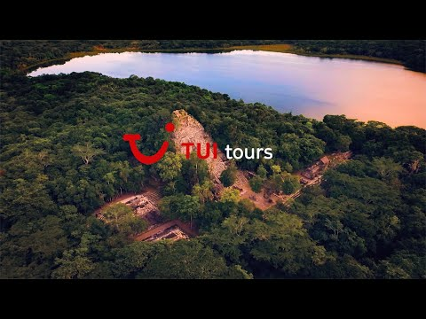 See more of the world  with TUI Tours   TUI