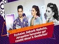 Exclusive: Sidharth Malhotra, Jacqueline Fernandez get candid about 'A Gentleman' - Bollywood News
