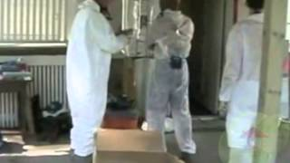Asbestos Removal Facts- Santa Ana CA